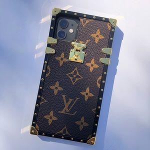 Mocha Luxury Phone Case